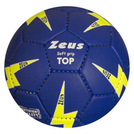 Хандбална Топка ZEUS Pallone Handball Top Royal 519830 Handball Top