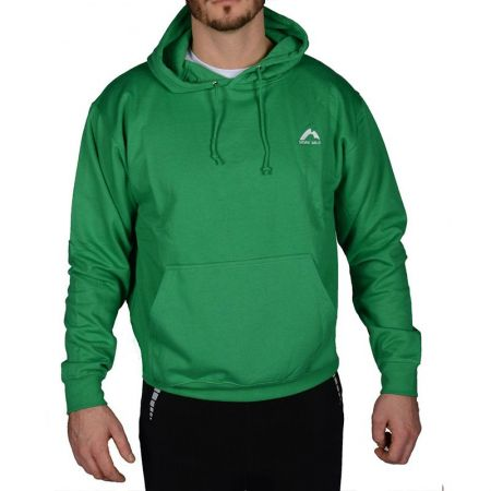 Мъжки Суичър MORE MILE Fleece Hoody 508468  HDM14-MM1414