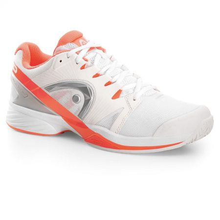 Дамски Тенис Обувки HEAD Nitro Pro Women SS16 503367 274026 white neon coral изображение 2