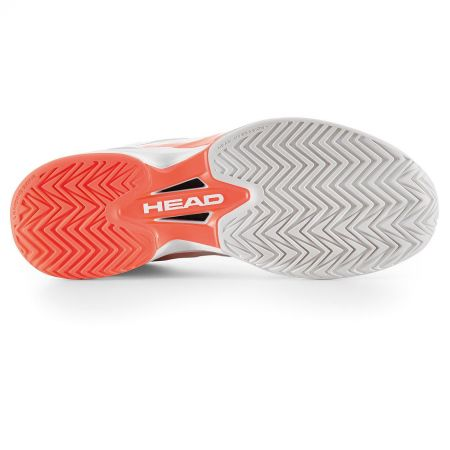 Дамски Тенис Обувки HEAD Nitro Pro Women SS16 503367 274026 white neon coral изображение 3