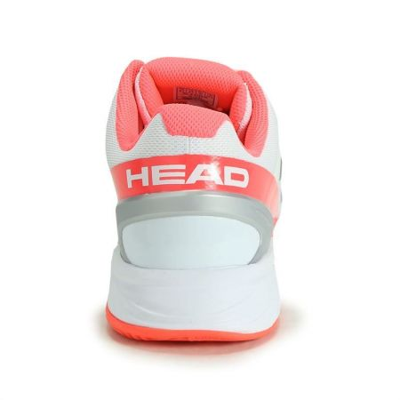 Дамски Тенис Обувки HEAD Nitro Pro Women SS16 503367 274026 white neon coral изображение 4