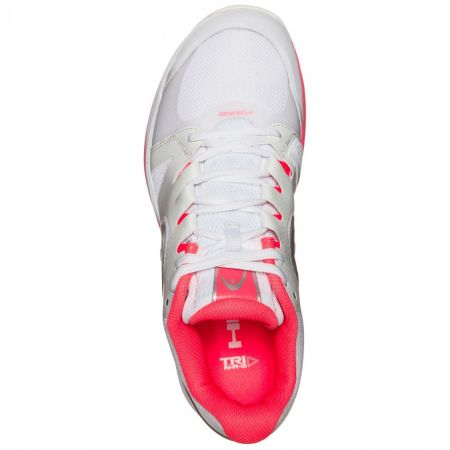 Дамски Тенис Обувки HEAD Nitro Pro Women SS16 503367 274026 white neon coral изображение 5