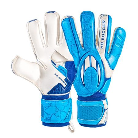 Вратарски Ръкавици HO SOCCER One Negative Blue Ocean SS20 517387 51.0846