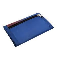 Портмоне BARCELONA Nylon Wallet FD 504126 13953-x52nywbafd изображение 3