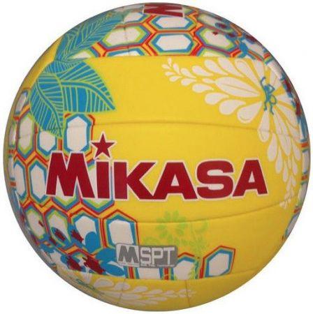 Топка За Плажен Волейбол MIKASA VXS Beach Volleyball 510383
