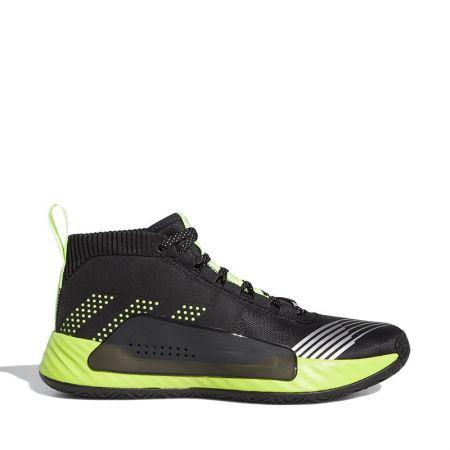 Мъжки Баскетболни Обувки ADIDAS Dame 5 - Star Wars 518757 EH2457