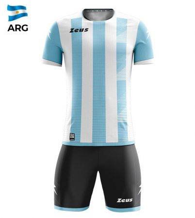 Спортен Екип ZEUS Kit Mundial ARG 513384 KIT MUNDIAL