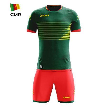 Спортен Екип ZEUS Kit Mundial CMR 513373 KIT MUNDIAL