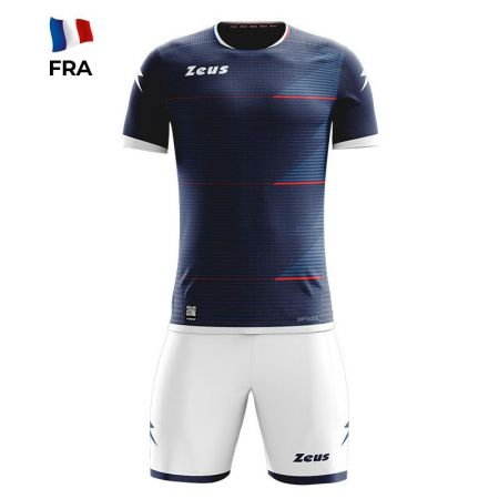 Спортен Екип ZEUS Kit Mundial FRA 513375 KIT MUNDIAL