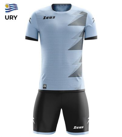 Спортен Екип ZEUS Kit Mundial URY 513390 KIT MUNDIAL