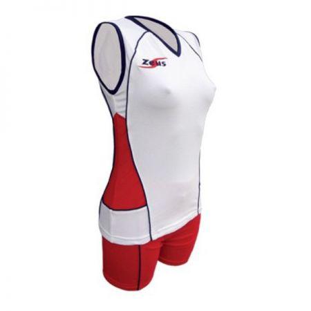 Волейболен Екип ZEUS Kit Margò 510113