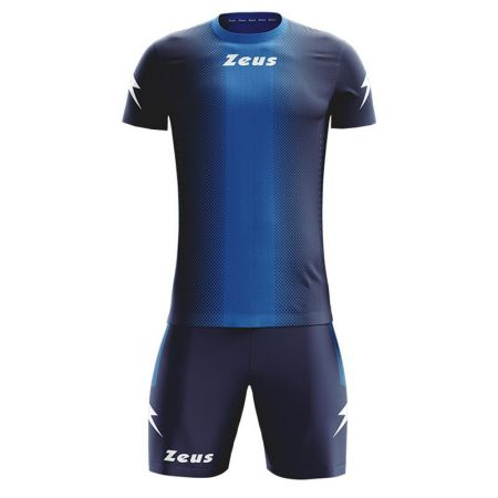 Спортен Екип ZEUS Kit Ercole SS Blu/Royal 517371 Kit Ercole MC