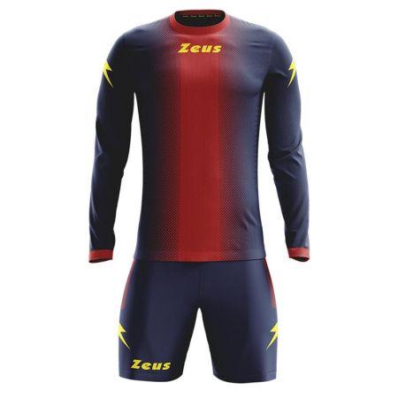 Детски Футболен Екип ZEUS Kit Ercole 505894 Kit Ercole