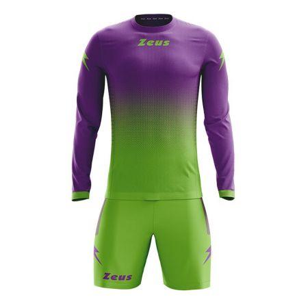 Детски Футболен Екип ZEUS Kit Eros 505910 Kit Eros