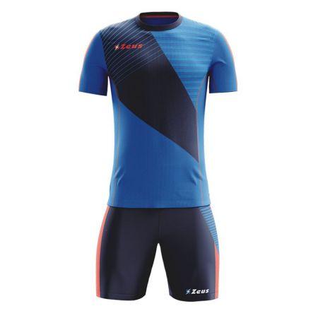 Спортен Екип ZEUS Kit Alex Royal/Blu 506363 KIT ALEX