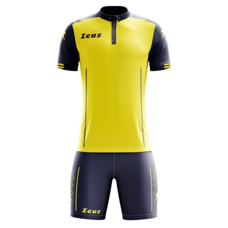 Футболен Екип ZEUS Kit Aquarius 0901 505689 KIT AQUARIUS