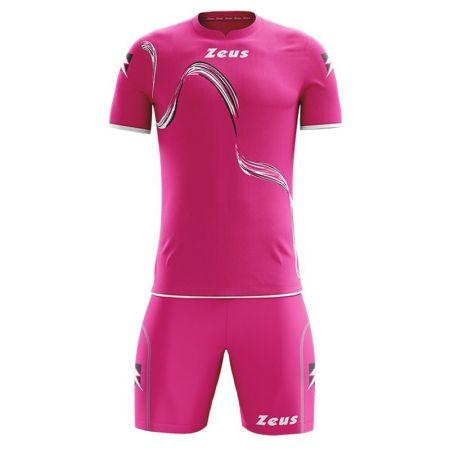 Спортен Екип ZEUS Kit Barca Fucsia/Bianco 505677 Kit Barca