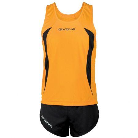 Спортен Екип GIVOVA Kit Boston 0123 505408 KITA02