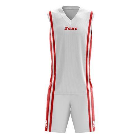 Детски Баскетболен Екип ZEUS Kit Bozo 1606 506176 Kit Bozo