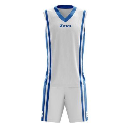 Детски Баскетболен Екип ZEUS Kit Bozo 506177 Kit Bozo