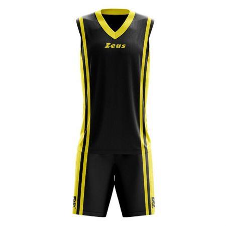 Детски Баскетболен Екип ZEUS Kit Bozo 506181 Kit Bozo