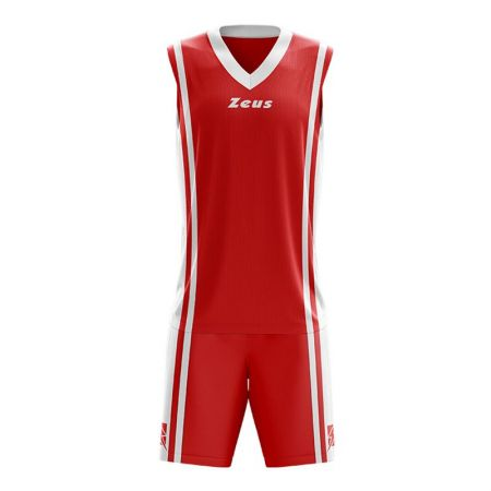Детски Баскетболен Екип ZEUS Kit Bozo 506182 Kit Bozo