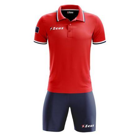 Спортен Екип ZEUS Kit City Rosso/Blu 506623 Kit City