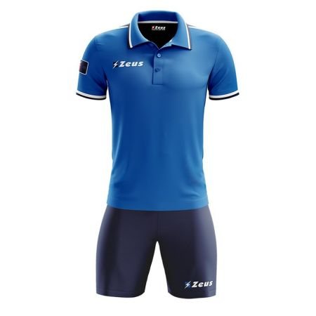 Спортен Екип ZEUS Kit City Royal/Blu 506624 Kit City