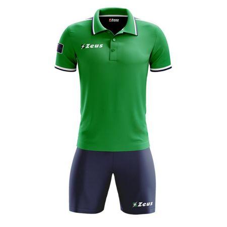 Спортен Екип ZEUS Kit City Verde/Blu 506625 Kit City-O