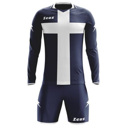 Футболен Екип ZEUS Kit Croce 505884 Kit Croce