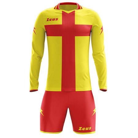 Футболен Екип ZEUS Kit Croce 505880 Kit Croce