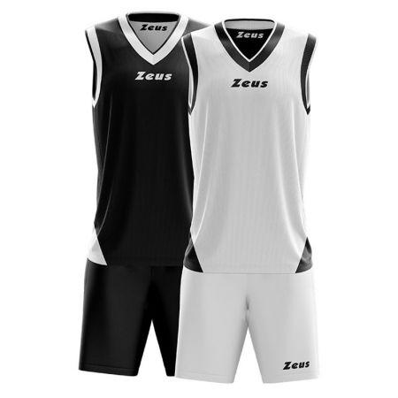 Баскетболен Екип ZEUS Reversible Kit Doblo