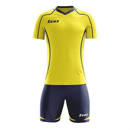 Детски Футболен Екип ZEUS Kit Fauno M/C 0901 505559 Kit Fauno M/C