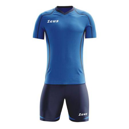 Детски Футболен Екип ZEUS Kit Fauno M/C 505561 Kit Fauno M/C