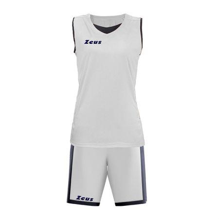 Баскетболен Екип ZEUS Kit Flora Woman 512884