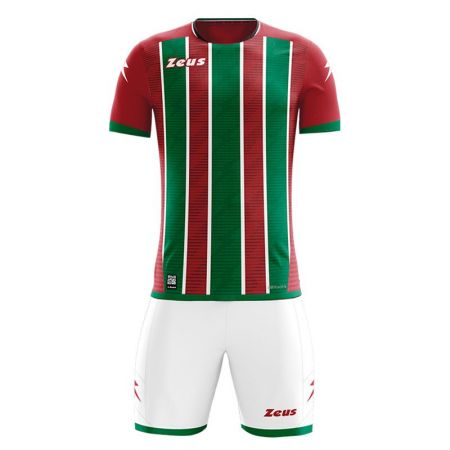 Футболен Екип ZEUS Kit Icon Fluminense 515142 KIT ICON