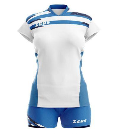 Детски Волейболен Екип ZEUS Kit Itaca Donna 506081 Kit Itaca Donna
