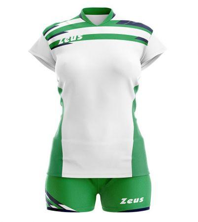 Детски Волейболен Екип ZEUS Kit Itaca Donna 506082 Kit Itaca Donna