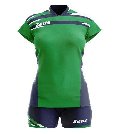 Детски Волейболен Екип ZEUS Kit Itaca Donna 110116 506086 Kit Itaca Donna