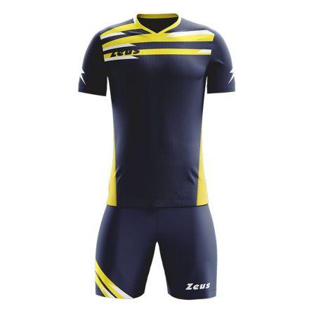 Детски Спортен Екип ZEUS Kit Itaca Uomo Blu/Giallo 505659 Kit Itaca Uomo