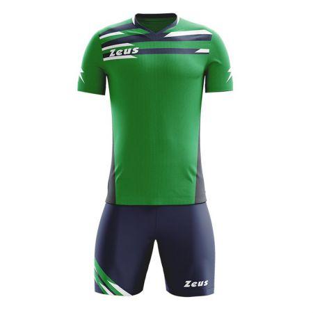 Детски Спортен Екип ZEUS Kit Itaca Uomo Verde/Blu 505668 Kit Itaca Uomo