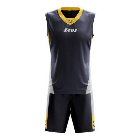 Баскетболен Екип ZEUS Kit King 506193 Kit King