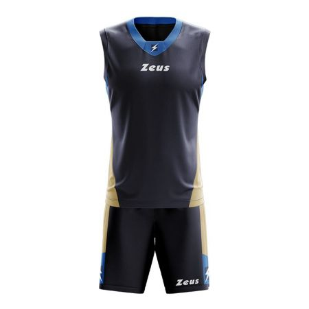 Баскетболен Екип ZEUS Kit King 506195 Kit King