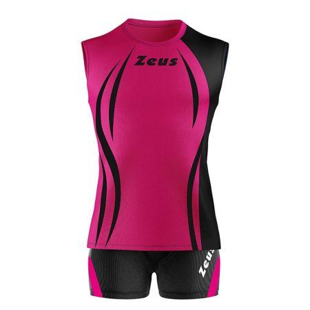 Дамски Волейболен Екип ZEUS Kit Klima 2014 506030 Kit Klima