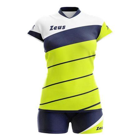 Дамски Волейболен Екип ZEUS Kit Lybra Donna 170116 506053 Kit Lybra Donna