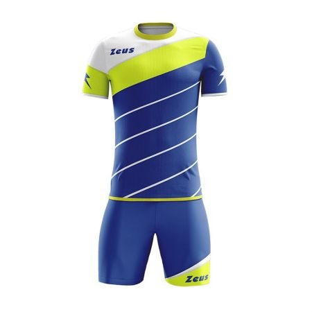 Детски Спортен Екип ZEUS Kit Lybra Uomo 505629 Kit Lybra Uomo