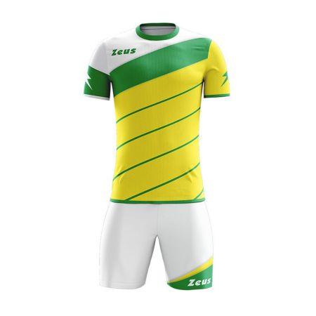 Детски Спортен Екип ZEUS Kit Lybra Uomo Giallo/Verde 505627 Kit Lybra Uomo