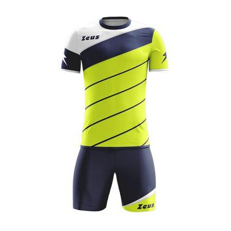 Детски Спортен Екип ZEUS Kit Lybra Uomo Giallo Flu/Blu 505631 Kit Lybra Uomo