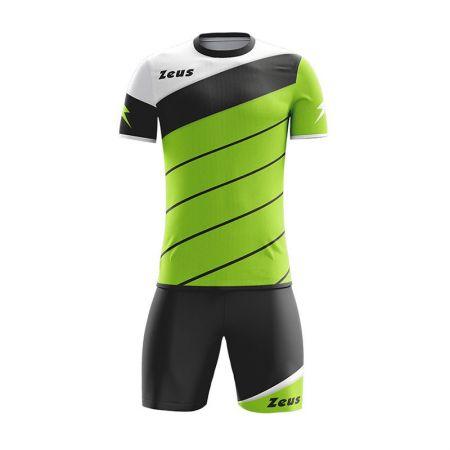 Детски Спортен Екип ZEUS Kit Lybra Uomo Verde/Nero 505632 Kit Lybra Uomo