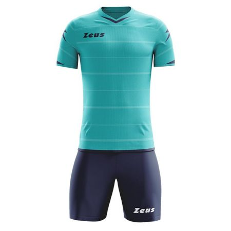 Спортен Екип ZEUS Kit Omega Aqua/Blu 505704 Kit Omega